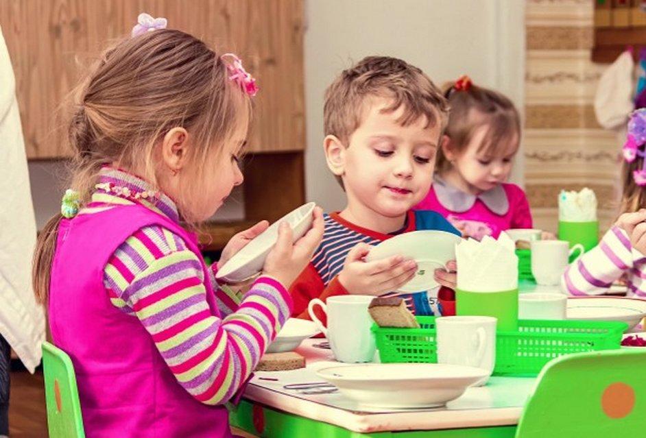 Les allergies alimentaires et l'entrée à la maternelle