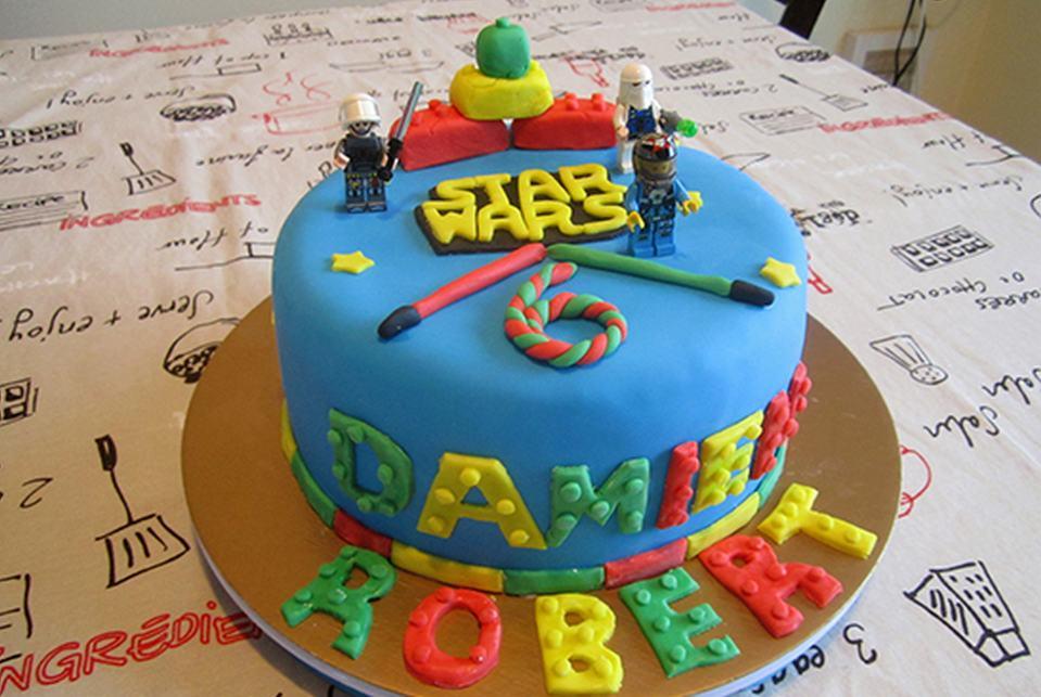 Cupcakes en folies, une pâtisserie sans noix ni arachides