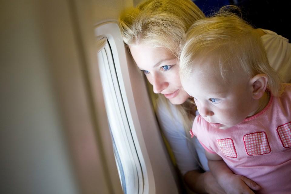 L'allergie alimentaire en avion