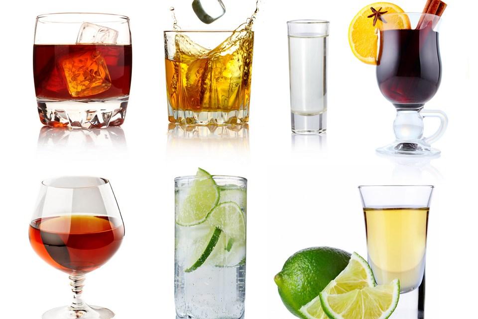 Les boissons alcoolisées sous la loupe