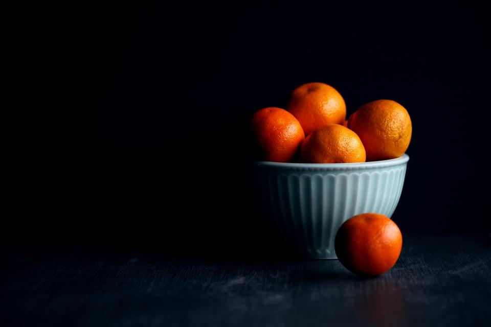 Recettes de marinade à l'orange et de trempette aux haricots noirs