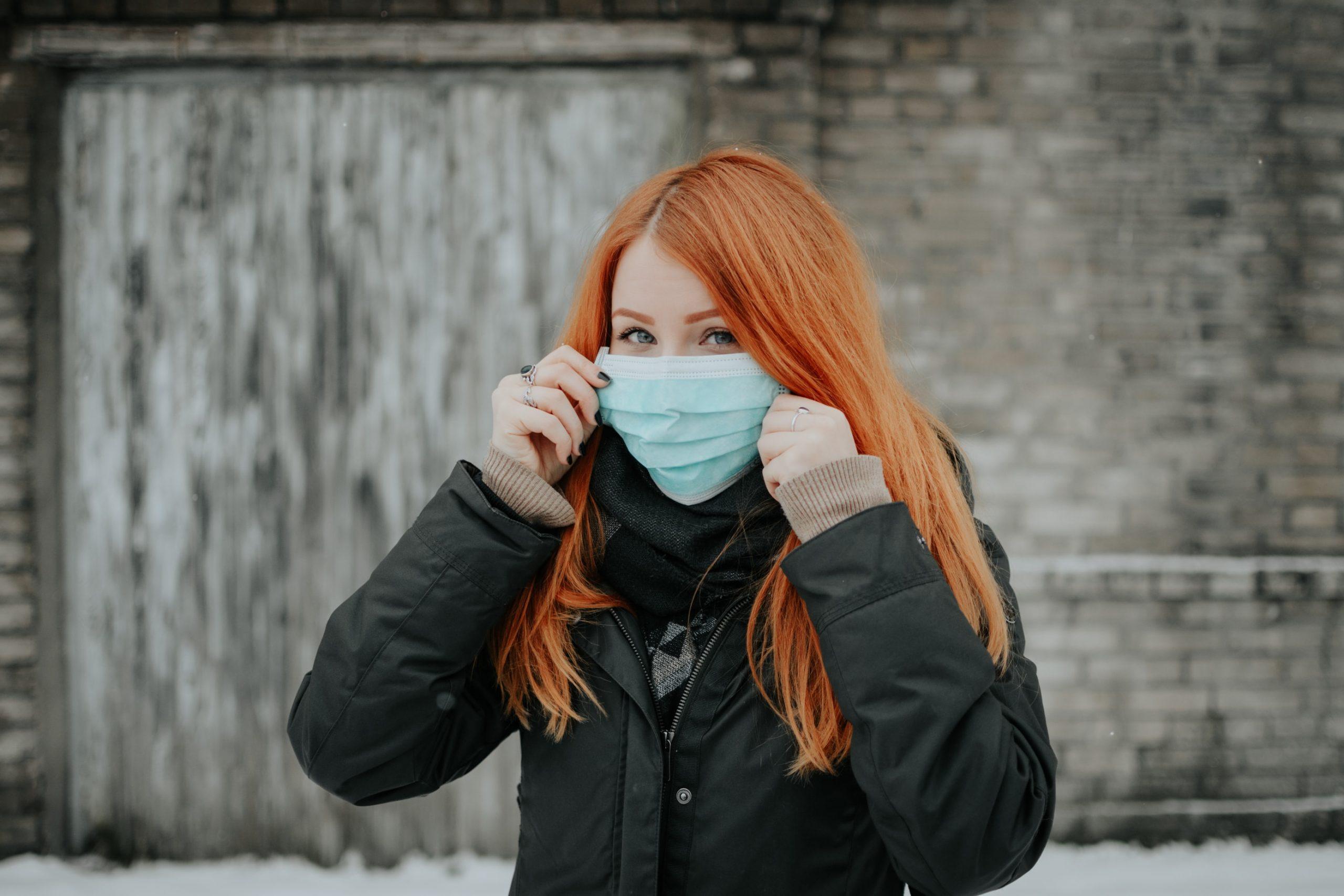 COVID-19 : les personnes avec des maladies atopiques sont-elles plus à risque?