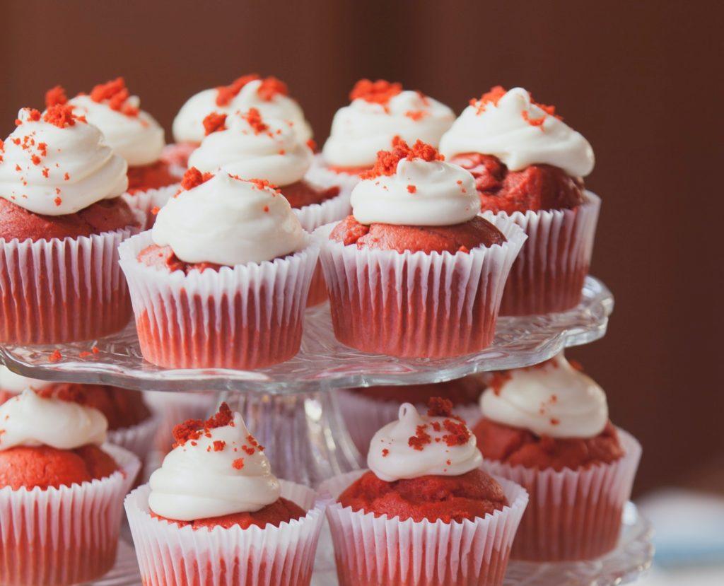 cupcake sans allergene prioritaires