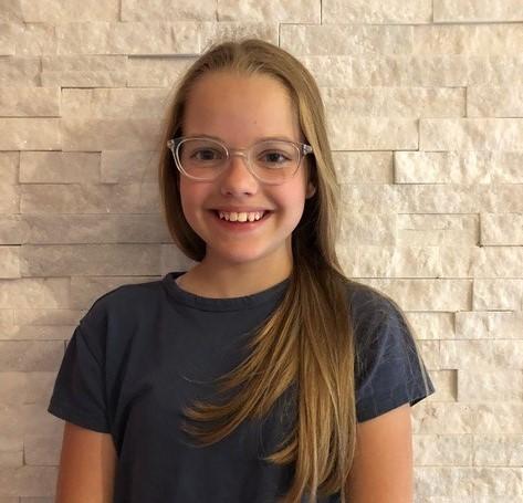 Témoignage de Marie-Laurence, 12 ans : Mes p'tites victoires et frustrations