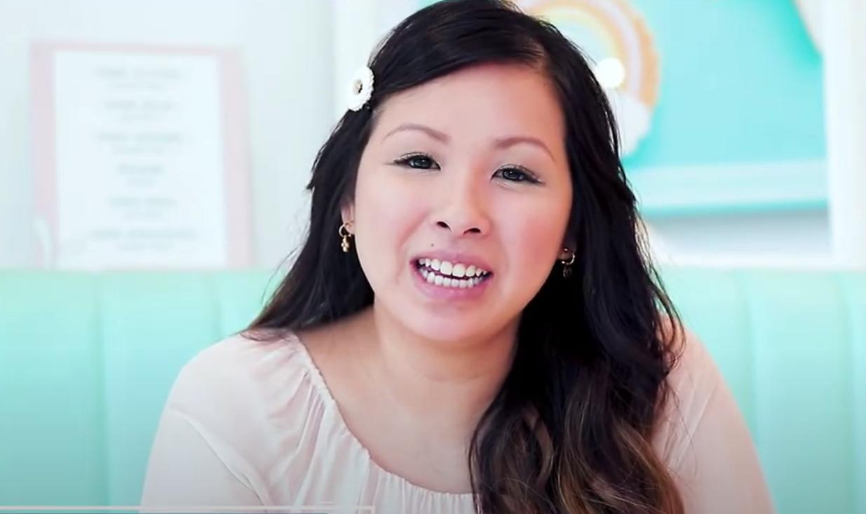 Parlons allergies alimentaires avec Viviane de Petit Lapin