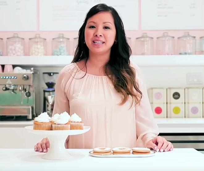 2 recettes de sucreries sans allergènes prioritaires