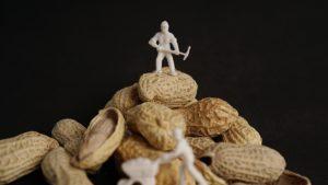 perdre ses allergies aux arachides
