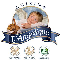 Bonnes adresses et ressources allergies alimentaires Cuisine L'Angélique
