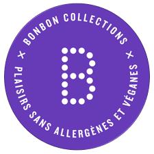 Bonnes adresses allergies alimentaires Bonbon collections