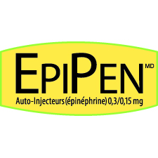 Bonnes adresses allergies alimentaires epipen
