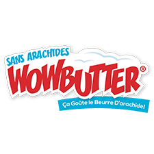Bonnes adresses allergies alimentaires Wowbutter