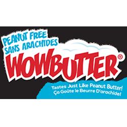 Allergy Friendly Wowbutter